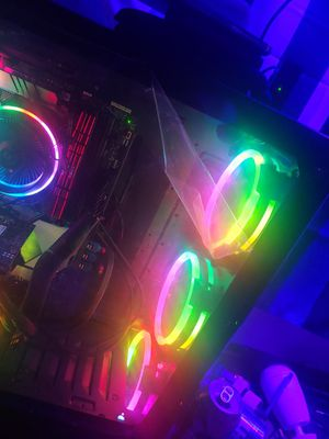 Gaming PC for Sale in Eldersville, PA