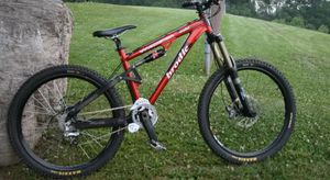 Brodie zealot downhill racer for Sale in Payson, AZ
