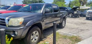 2011 🥳 Toyota Tacoma Pregunte por Alexis for Sale in West Palm Beach, FL