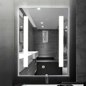 Efficient & Durable Led Bathroom Mirror for Sale in Los Angeles, CA