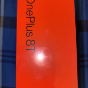 OnePlus 8T 256GB (Brand new) for Sale in Fontana, CA