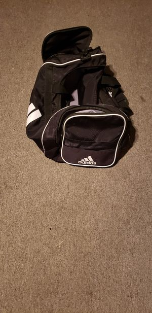 Adidas duffle bag for Sale in Springfield, MA