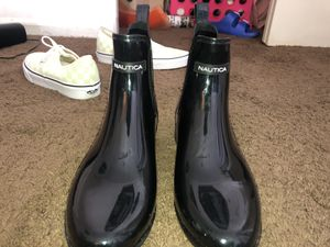 Nautica Rain Boots for Sale in Chesapeake, VA