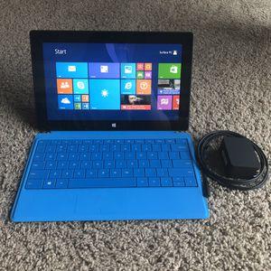 Microsoft Surface Windows 8 for Sale in Dallas, TX