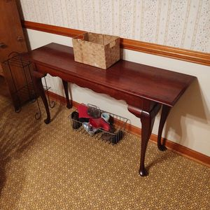 Null Sofa Table for Sale in Rustburg, VA