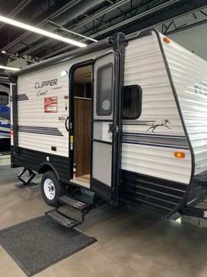 2019 Bunk House Trailer for Sale in Commerce Charter Township, MI