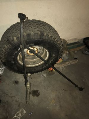 Jeep zj steering arms for Sale in Paramount, CA