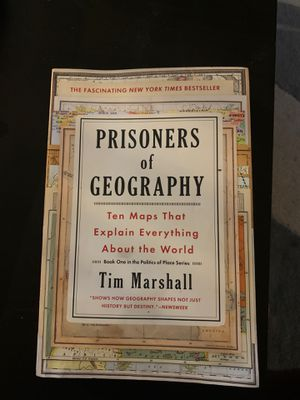 Prisoners of Geography for Sale in Miami, FL
