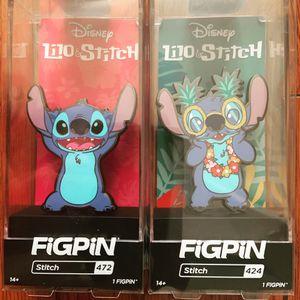 Stitch Disney Pins for Sale in San Diego, CA