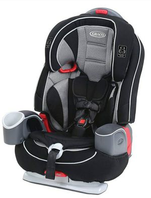 New Graco Nautilus 65 LX 3 in 1 Harness Booster Car Seat, Matrix for Sale in Las Vegas, NV