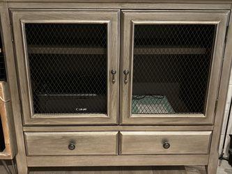 Stein World Storage Cabinets (2) for Sale in Tampa,  FL