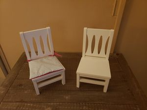 Doll chairs for Sale in Encinitas, CA