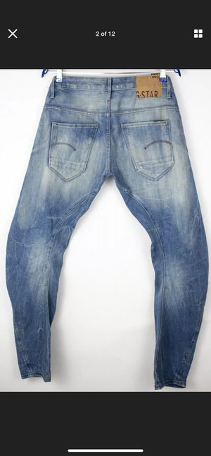 G star Jeans Men's for Sale in Brooklyn, NY
