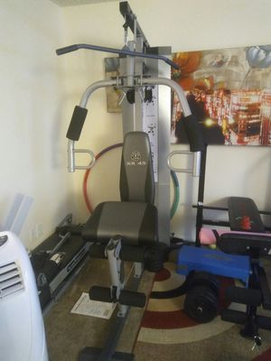 Gym XR 45 for Sale in Vancouver, WA