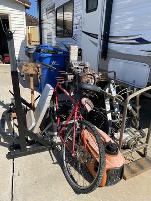 FREE scrap and junk for Sale in Santee, CA