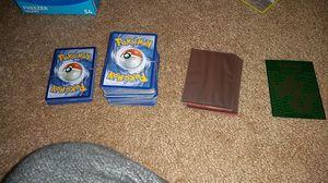 Pokemon 150 card grab bag for Sale in Reston, VA