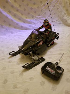 Remote Control Snowmobile for Sale in Wellington, FL
