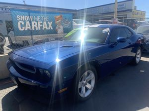 Dodge Challenger firs time buyers program✅ for Sale in Chula Vista, CA