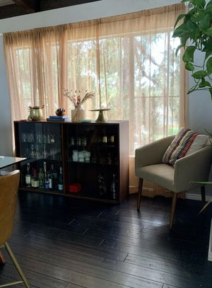 Cabinet/bar cart for Sale in Carlsbad, CA