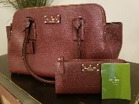 Kate Spade tote and wallet for Sale in Willoughby, OH