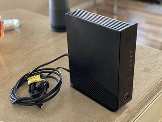 ARRIS cable modem dual band Wi-Fi Router for Sale in Chino Hills,  CA