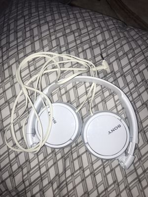 Sony Headphones for Sale in Stafford, TX