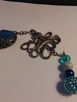 Reiki Dowsing Healing Spiritual Crystal Psychic Pendulum for Sale in Snover,  MI