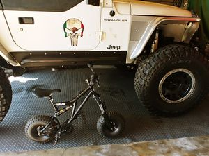 Downhill bike for Sale in Fontana, CA