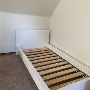 Twin IKEA Bed for Sale in Renton, WA