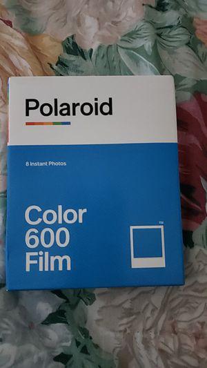 Polaroid color film for Sale in San Diego, CA