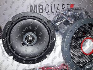 M B quart true 6.5 inch new for Sale in Los Angeles, CA