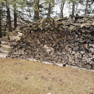 Dry Wood for Sale in Horicon, WI