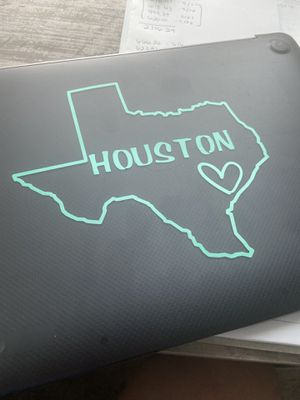 decals for Sale in Fulshear, TX