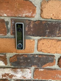 Vivint Security equipment (doorbell, Screen, Indoor Camera) for Sale in Orlando,  FL