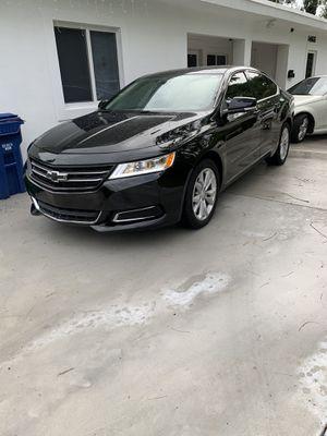 2017 Chevrolet Impala lt for Sale in Biscayne Park, FL