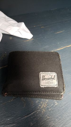Hershel supply wallet for Sale in Chicago, IL