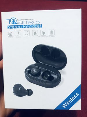 Wireless headphones for Sale in Indianapolis, IN