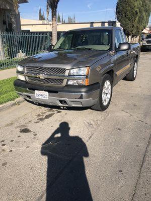 2003 Silverado for Sale in Stockton, CA