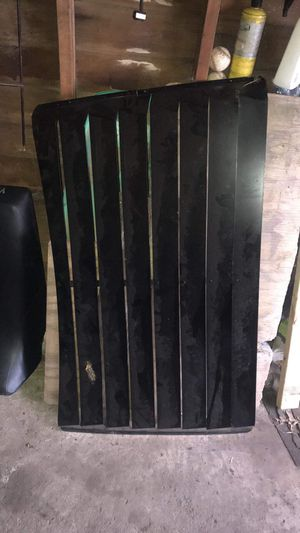 AM aluminum louver for 99-04 mustang for Sale in Cleveland, OH