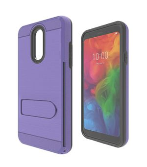 New. LG Q7 Q7 PLUS CASES for Sale in Smithville, MO