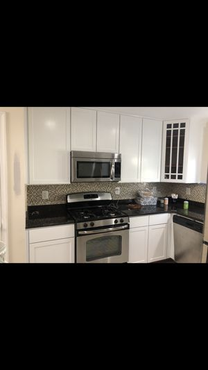 Call to paint your cabinet for Sale in Herndon, VA