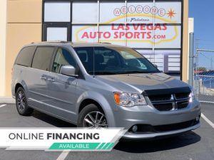 2017 Dodge Grand Caravan for Sale in Las Vegas, NV