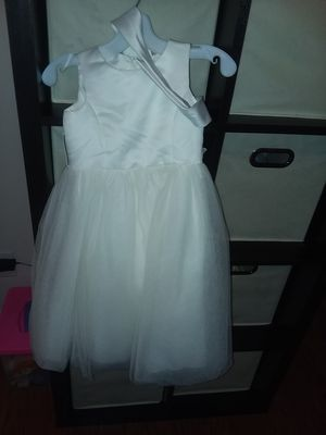 Flower girl Dress David's Bridal size 3 for Sale in Garner, NC