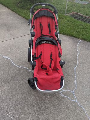 2015-2016 City Select Baby Jogger Stroller (single or double) for Sale in Cicero, IL