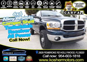 2006 Dodge Ram 2500 for Sale in Hollywood, FL