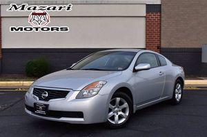 2009 Nissan Altima for Sale in Fredericksburg, VA