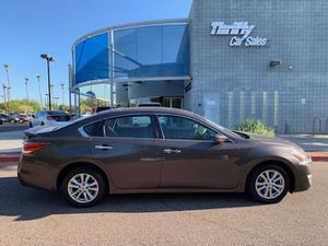 2014 Nissan Altima for Sale in Gilbert, AZ