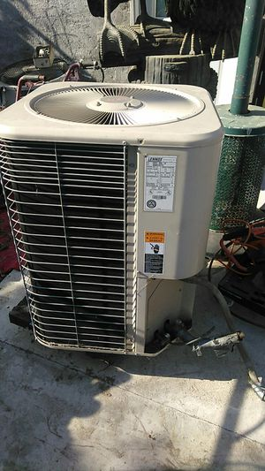 Lennox ac condenser for Sale in Los Angeles, CA