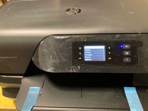 HP OFFICEJET PRO 8216 - PRINTER - COLOR - INK-JET for Sale in Santa Fe Springs, CA