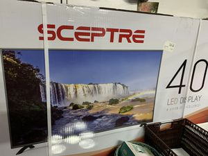 Tv 40 inches for Sale in San Diego, CA
